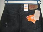 Celana Jeans Levi's 501