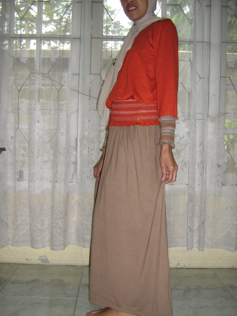 Baju Baju Muslim Baju Import Pakaian Model Baju